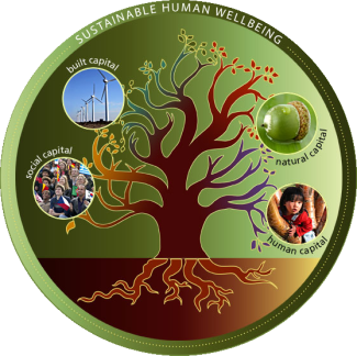 the global issues of the ecological wellbeing of earth Understanding the ways social, economic and environmental systems interact to support and maintain human life appreciating and respecting the diversity of views and values that the first key concept explores the interdependent and dynamic nature of systems that support all life on earth and our collective wellbeing.